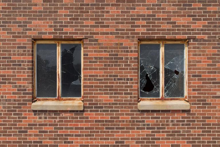 Property Damage- Keezark